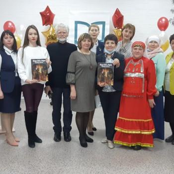 Изображения из альбома «Презентация первого в Республике Башкортостан комикса «Абдул-Азиз и Карим: время героев»»
